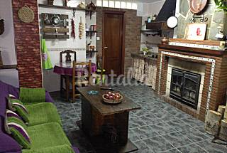 House with 4 bedrooms in Nigüelas Granada