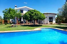 Villa Monteblanco en Chiclana de la Frontera Cádiz