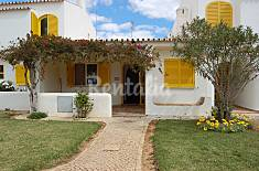 House for rent 1.8 km from the beach Algarve-Faro