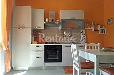 House for rent only 400 meters from the beach Lecce