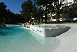 Cute apartment between Cala Llenya and Cala Nova Ibiza