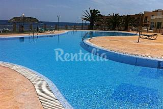Apartment in Es Canar with pool Ibiza