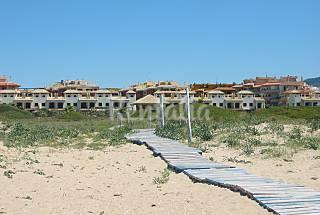 Appartamento con 2 stanze a 50 m dalla spiaggia Cadice