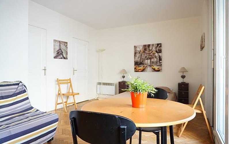 Apartamento en alquiler en paris paris 15e paris par s for Radiadores 7 islas