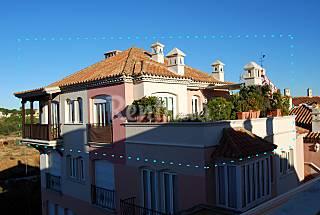 Appartamento con 2 terrazze e vista sul mare Cadice