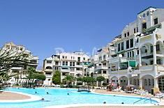 Cómodo apartamento con preciosas piscinas Almería