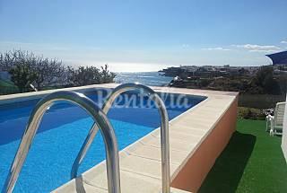 Maison en location à 300 m de la plage Malaga