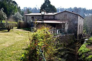 Rustic House w/2 bedrooms, near Ponte de Lima Viana do Castelo