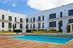 1 dormitorio 4 pax Appartement pour 4-7 personnes à 250 m de la plage Gérone