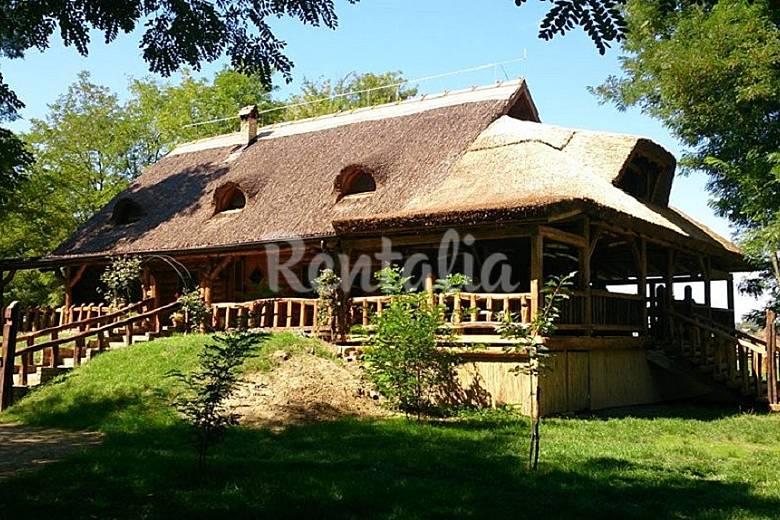 Apartment for 2 people in Bilje Osijek-Baranja