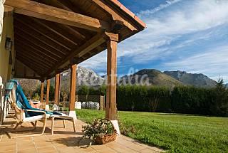 Una casa espectacular en la mejor zona de As...