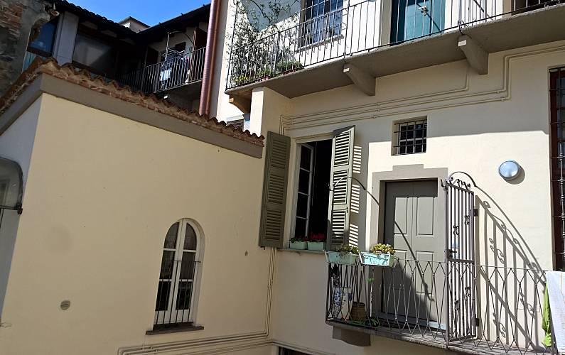 Apartamentos para 2-3 pessoas em Cremona Cremona