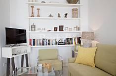 Apartamento com 1 quarto a 30 m da praia Algarve-Faro