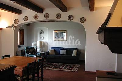 Appartamento Robinia_ Villa Da Vinci  Firenze