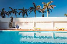 Apartamento en alquiler a 50 m de la playa Tenerife