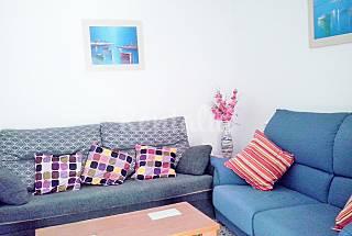Casa con 2 stanze a 500 m dalla spiaggia Cadice