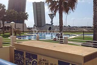 Apartamento de 1 habitación a 500 m de la playa Murcia