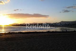 Apartamento en alquiler a 300 m de la playa Lanzarote