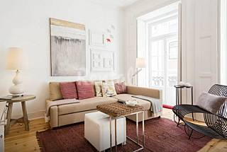 NEW - Apartment in the heart of Lisbon - Gló...
