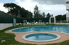 Apartamento com 1 quartos em campo de golfe Algarve-Faro