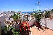 Totally equipped apartment only 500 meters from the beach Málaga