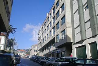 Apartamento en alquiler a 50 m de la playa Pontevedra