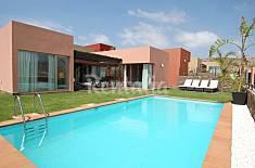 Villa en alquiler en San Bartolomé de Tirajana Gran Canaria