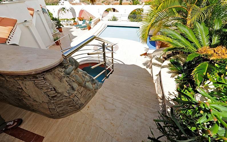 Property Outdoors Gran Canaria Mogán House - Outdoors