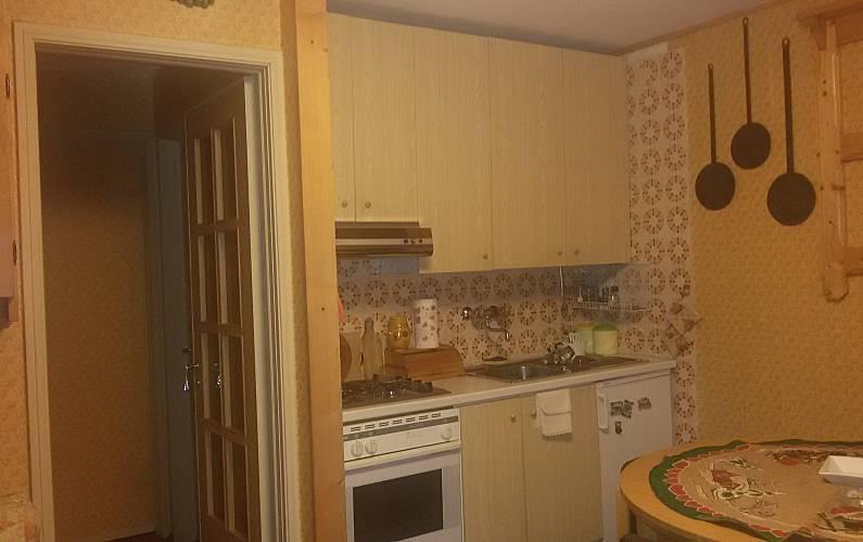 Appartamento in affitto cerreto laghi cerreto laghi for Affitto appartamento arredato reggio emilia