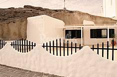 Maison pour 4-6 personnes à front de mer Ténériffe
