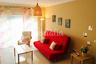 Apartamento com 1 quarto a 1200 m da praia Algarve-Faro