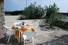 Casa para 4 personas en 1a línea de playa Girona/Gerona