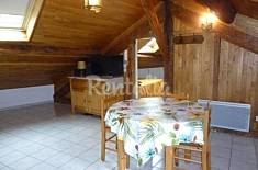 House for rent in Ignaux Ariege