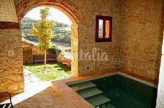House for rent with views to the mountain Lerida