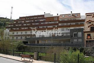 3 Apartments with 1 bedroom in Monachil. Sierra Nevada Granada