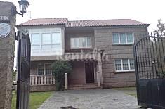 Villa para 2-7 personas a 700 m de la playa A Coruña/La Coruña