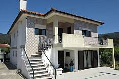 House for 6 people in Viana do Castelo Viana do Castelo