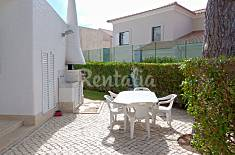 House for rent 2.4 km from the beach Algarve-Faro