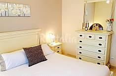 Apartamento en alquiler a 300 m de la playa Málaga