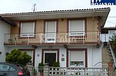 House for 4 people only 700 meters from the beach Cantabria