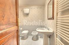 Apartment for rent with swimming pool Perugia