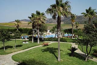 Appartamento per 6-7 persone a 100 m dalla spiaggia Cadice