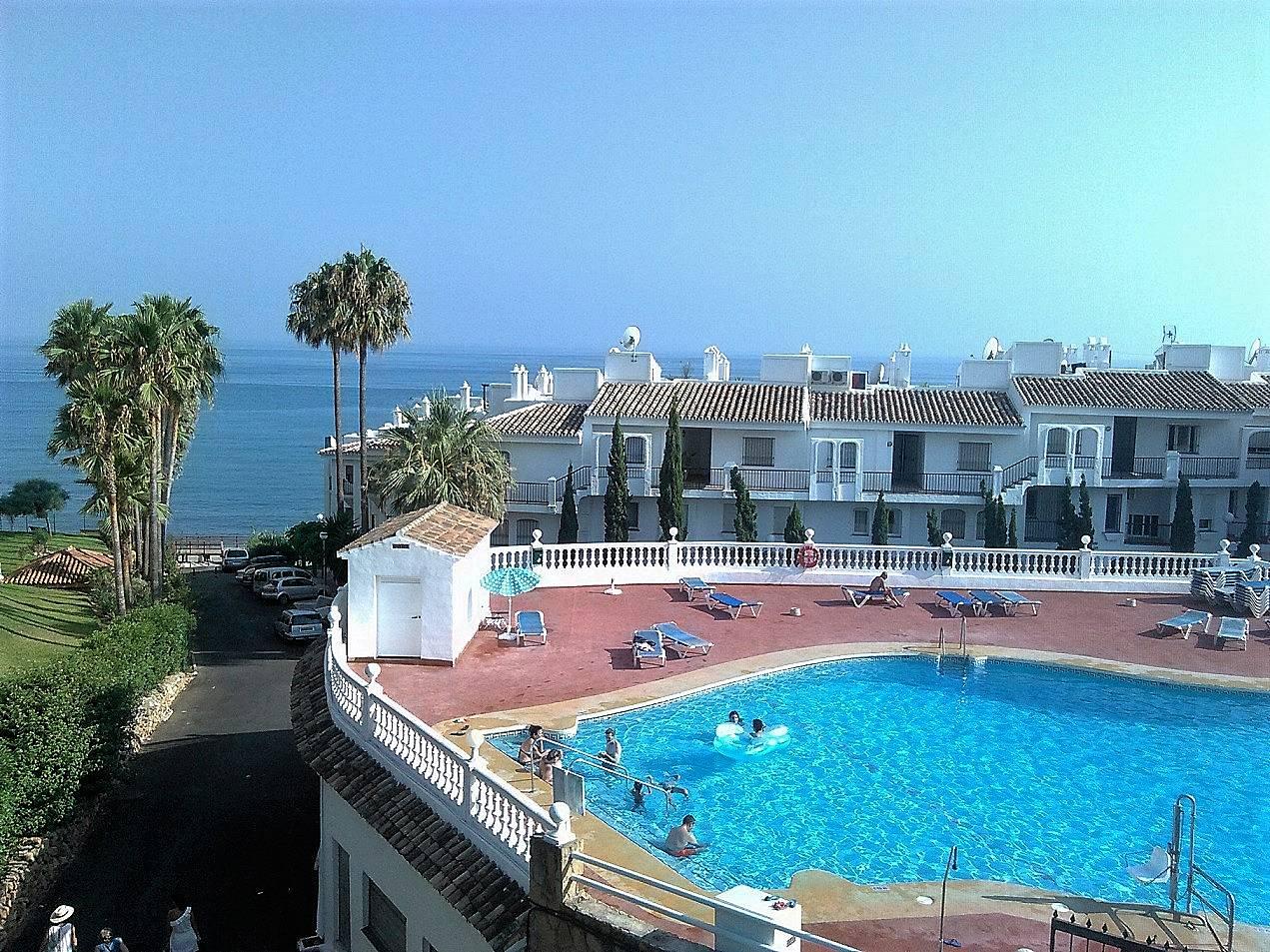 Alquiler vacaciones apartamentos y casas rurales en mijas - Alquiler casa vacaciones malaga ...