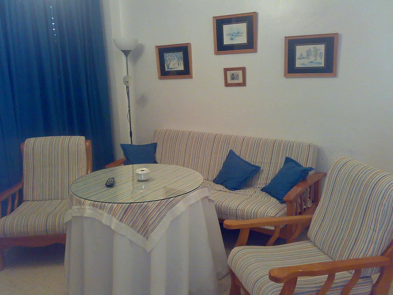Apartamento en alquiler 100 m de la playa y centro sanl car de barrameda c diz costa de la luz - Alquiler apartamento sanlucar de barrameda ...