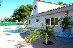 Villa for 6-7 people only 600 meters from the beach Tarragona