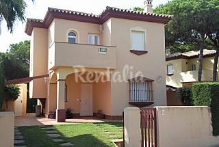 Casas de vacaciones en c diz andaluc a chalets casas - Casa vacaciones cadiz ...
