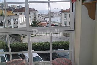 Apartamento com 3 quartos a 100 m da praia Pontevedra