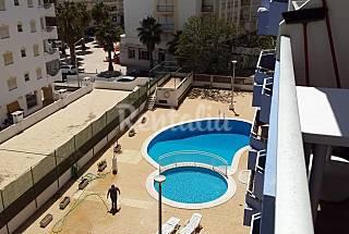Apartment for 2-4 people in Armação de Pêra Algarve-Faro