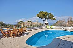 House with 3 bedrooms 10 km from the beach Majorca