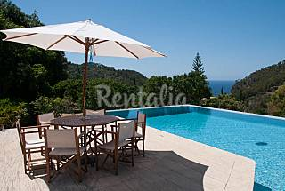 Villa with 6 bedrooms in Balearic Islands Majorca